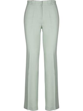 Hebe Studio Straight Pastel Pants