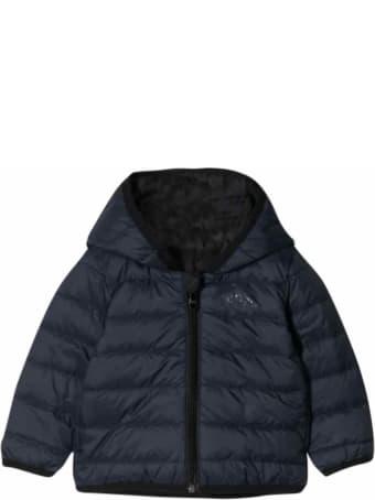 Hugo Boss Reversible Padded Jacket