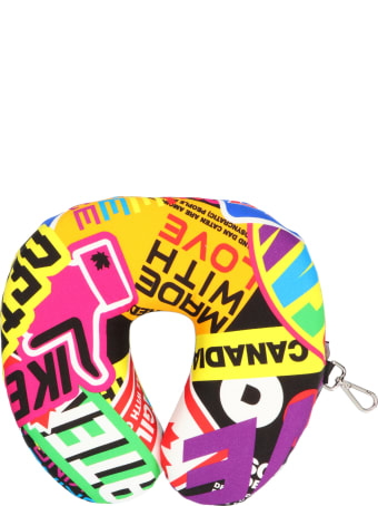 Dsquared2 Travel Pillow