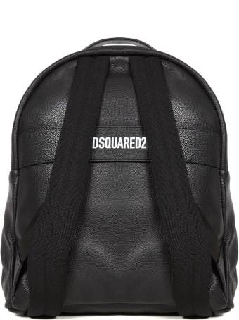 Dsquared2 D2 X Ibra Backpack