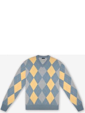 Larusmiani Diamond Sweaters