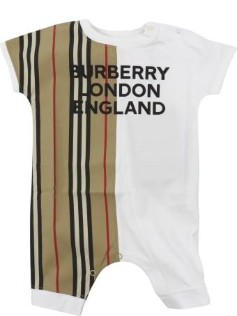 Burberry Lennox Jump Suit
