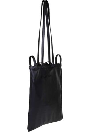 MM6 Maison Margiela Inside-out Shoulder Bag