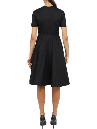 Vìen Black Dress