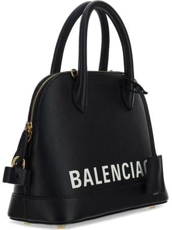 Balenciaga Ville Small Handbag