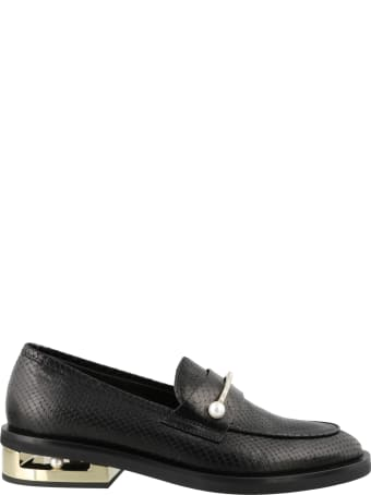 Coliac Abby Loafers