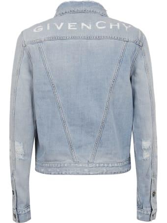 Givenchy Denim Jacket