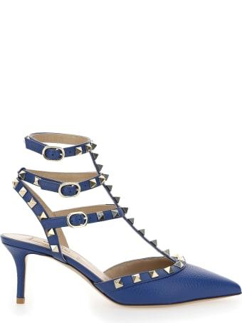 Valentino Garavani Ankle Strap