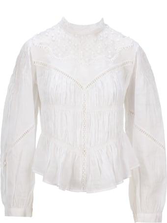 Isabel Marant Samantha Shirt