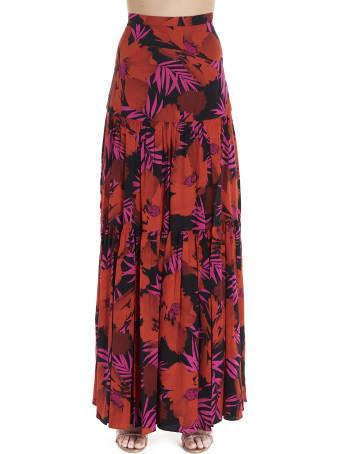 Veronica Beard 'serence' Skirt