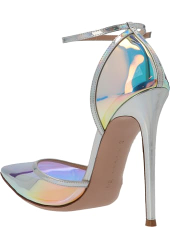 Gianvito Rossi 'sabin' Shoes