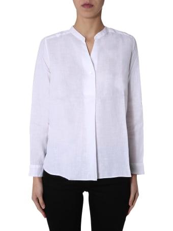 Aspesi Oversize Fit Shirt