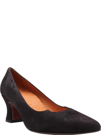 Chie Mihara 'vorna' Leather Pumps