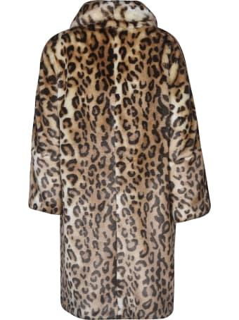Alessandra Chamonix Coat