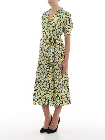 Diane Von Furstenberg - Lilly Dress