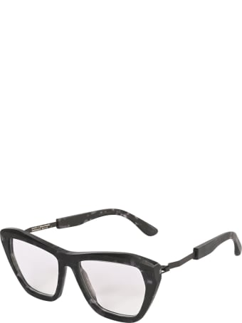 Mykita + Maison Margiela Extended Temple Glasses
