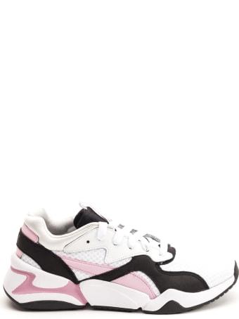 Puma Nova 90's Bloc Sneakers