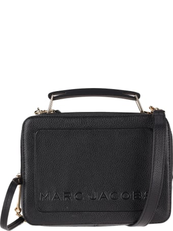 Marc Jacobs The Textured Box Bag