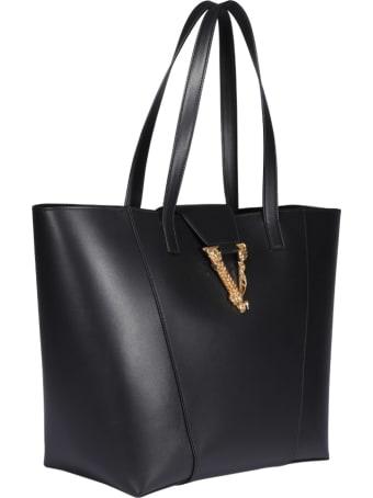 Versace Virtus Tote Bag