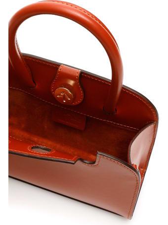 MANU Atelier Ladybird Micro Bag