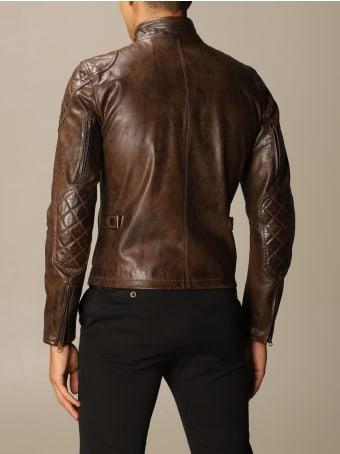 Matchless Jacket Osborne Matchless Leather Jacket