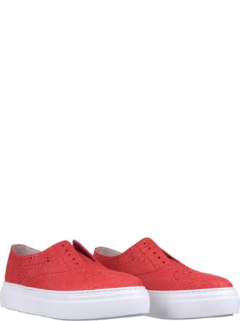 Fratelli Rossetti One Fratelli Rossetti Hobo Sneaker