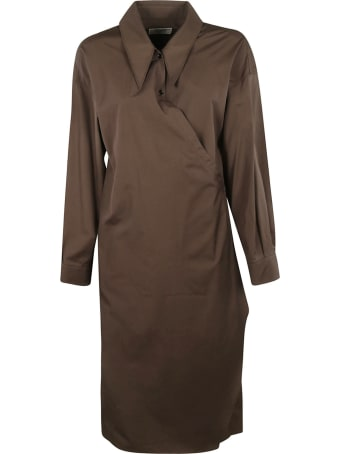 Lemaire Twisted Dress