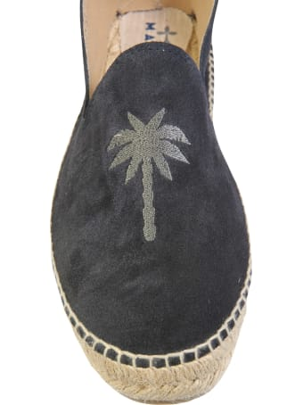 Manebi Espadrilles Slippers