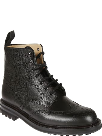 Church's Mc Farlane Perforated Boots