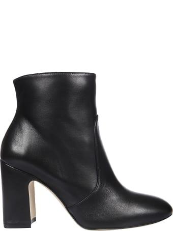 Stuart Weitzman Nell Ankle Boots
