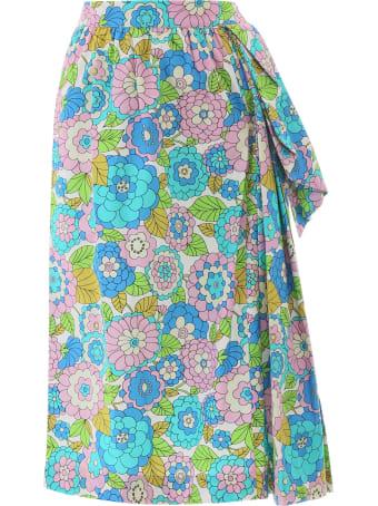 Dodo Bar Or Nora Midi Skirt