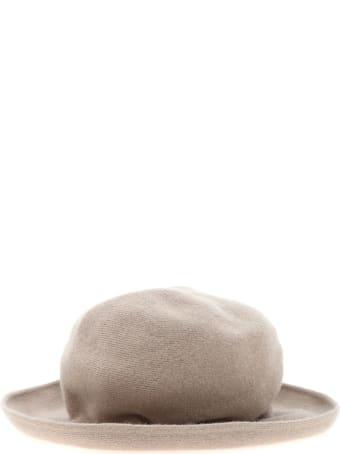 Kangra Wool And Silk Hat