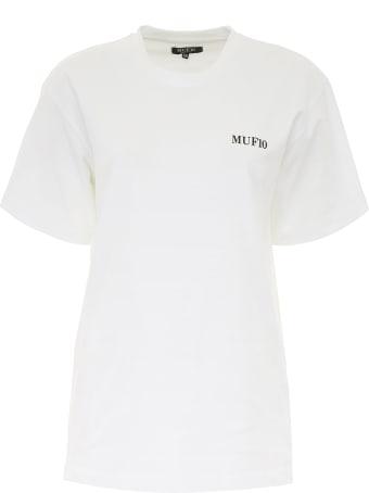 MUF10 Emblem T-shirt