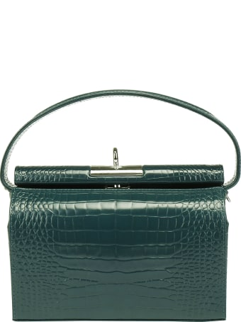 Gu_de Milky Handbag