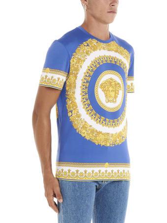 Versace 'heritage' T-shirt