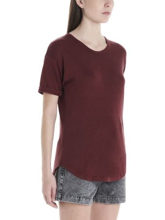 Isabel Marant Étoile 'kold' T-shirt