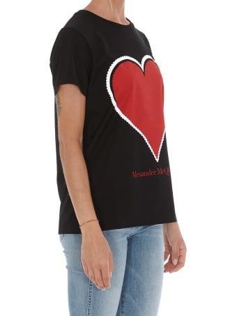 Alexander McQueen T- Shirt