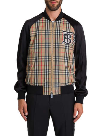 Burberry Arlington Bomber Jacket
