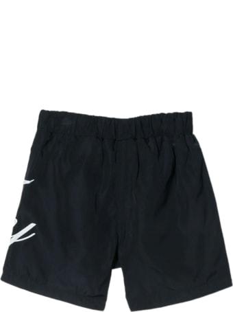 Fay Midnight Blue Swimming Shorts