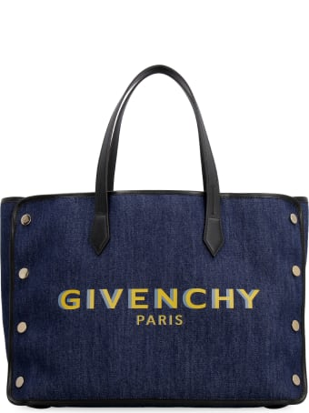 Givenchy Bond Denim Tote