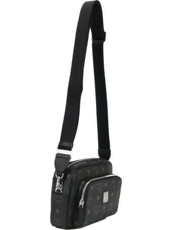 MCM Klassik Shoulder Bag