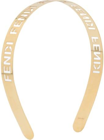 Fendi Hair Band