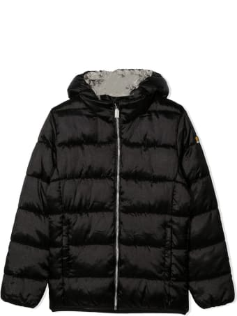 Ciesse Padded Zip-up Jacket