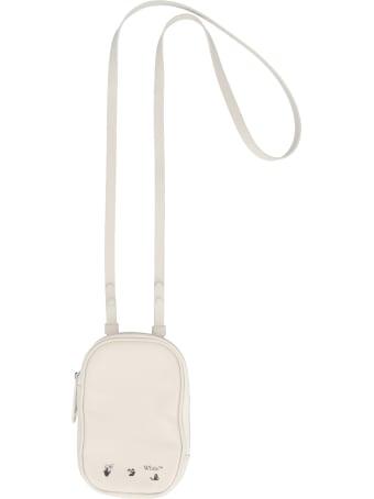Off-White I-phone Holder
