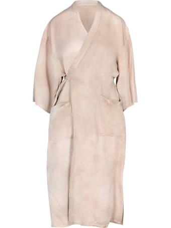 Tanaka Kimono Dress