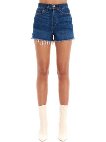 3x1 'kenzie' Shorts
