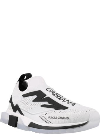Dolce & Gabbana Sorrento New Sneakers