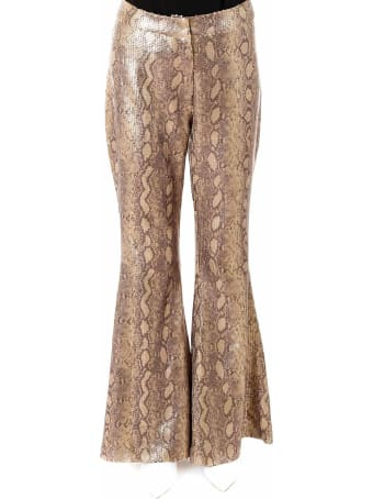 In The Mood For Love Poly Trousers