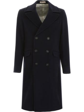 Massimo Alba Alfa20 Coat