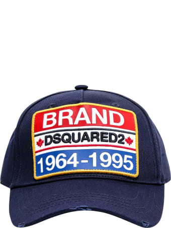 Dsquared2 Other Cargo Baseball Caps